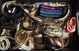 Assorted Ladies Belts