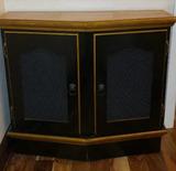 2-Door Console Table