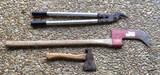 (3) Tools