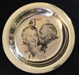 1971 Limited Edition Sterling Silver Franklin Mint