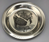 1973 Limited Edition Sterling Silver Franklin Mint