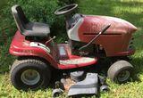 Craftsman Riding Lawnmower – 48 inch cut—Koehler