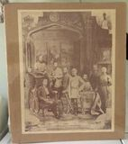 Travelers Insurance Company Confederate Commanders