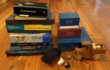 Assorted Puzzles & Games Including: Yahtzee,