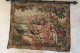 The Royal Hunt Tapestry by Marc Waymel— Franklin