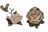 Andrea by Sadek, Andrea's Flowers Magnolia with