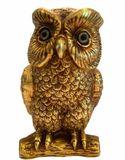 "Ardalt (Japan) Owl Figurine - 9"" H"