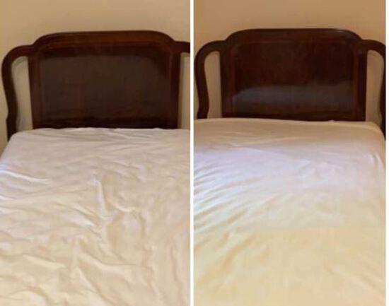 (2) Drexel Twin Beds