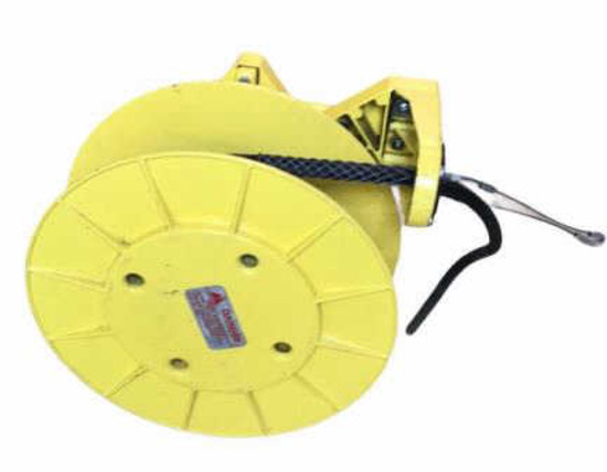 Woodhead 363C000 electric cable reel