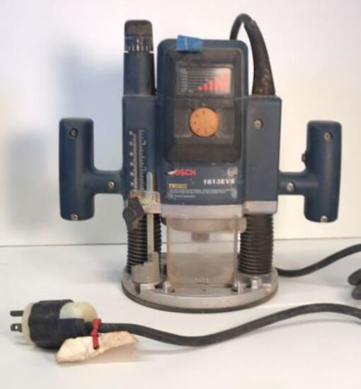Bosch 1613EVS Router