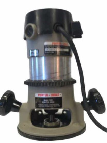 Porter-cable model 6902 H/D Router Motor and