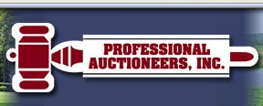 Professional Auctioneers, Inc