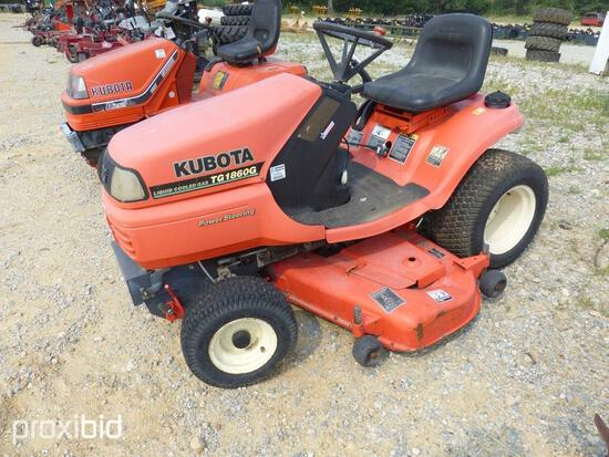 KUBOTA TG18606