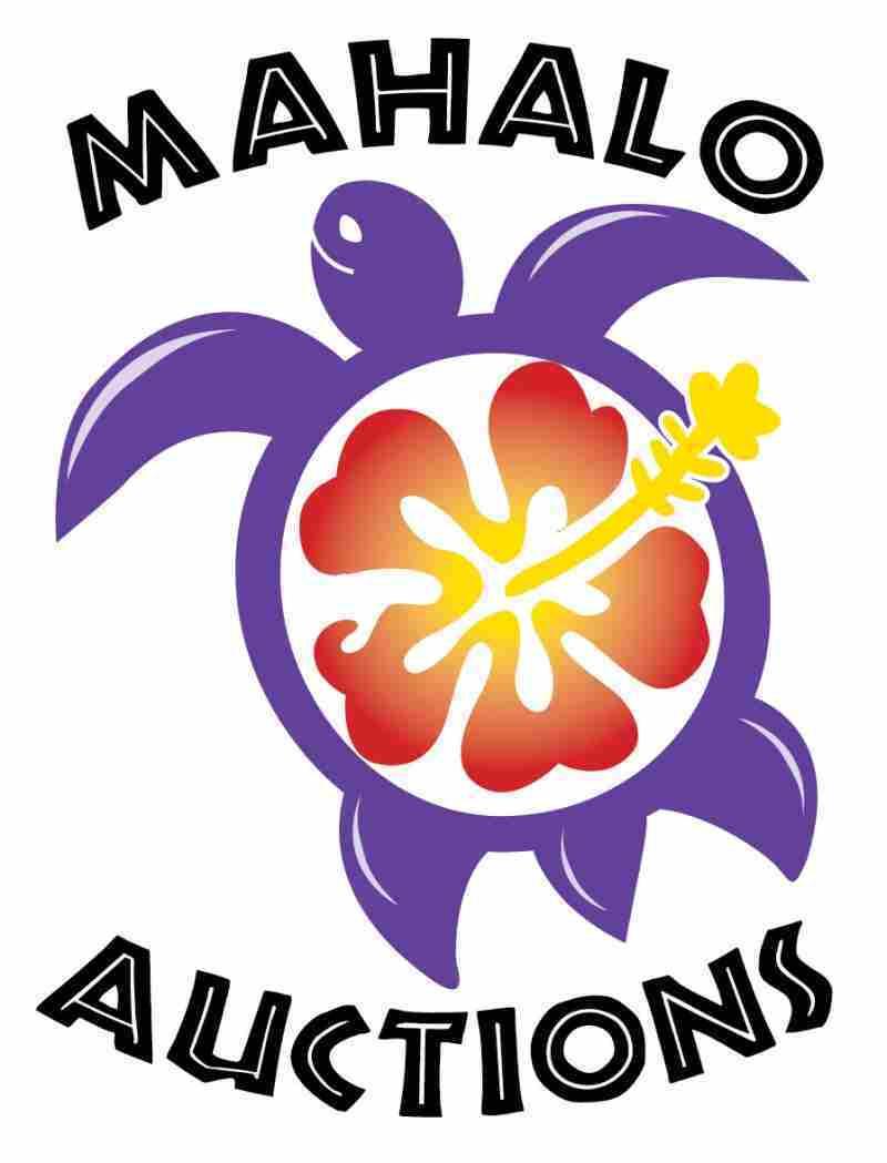 Mahalo Auctions
