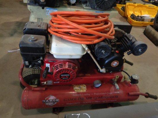 Tahoe Ti6510 Portable Gas Air Compressor