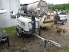 2015 WACKER NEUSON LTN8 Light Plant, s/n 24240159, Kubota diesel (Meter Rea