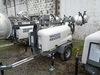 2015 WACKER NEUSON LTN8 Light Plant, s/n 24269741, Kubota diesel (Meter Rea