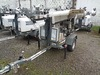 2015 WACKER NEUSON LTN8 Light Plant, s/n 24234343, Kubota diesel (Meter Rea