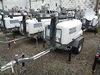 2015 WACKER NEUSON LTN8 Light Plant, s/n 24269742, Kubota diesel (Meter Rea