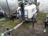 2015 WACKER NEUSON LTN8 Light Plant, s/n 24269738, Kubota diesel (Meter Rea