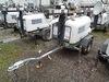 2012 WACKER NEUSON LTN8 Light Plant, s/n 20143291, Kubota diesel (Meter Rea