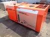 KUBOTA Lowboy II, GL11000 Generator, s/n 757491, diesel powered (Meter Read