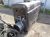 2012 LINCOLN Classic 300D, 300 Amp Skid Mounted Welder, s/n C1120500331, Pe