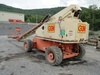 1998 JLG Model 80HX, 4x4 Aerial Lift, s/n 074863, powered by Deutz 4 cylind