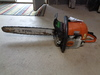 STIHL MS290 Chain Saw