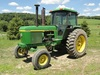 JOHN DEERE Model 4430H, 4x2 Utility Tractor, s/n 010790R, powered by John D