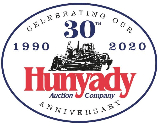 Hunyady Auction Company