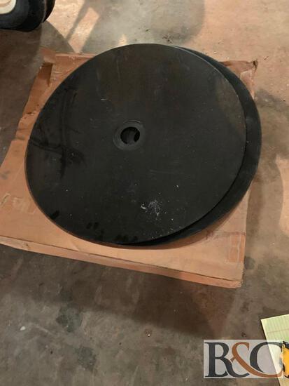 (2) Minimizer Slick Disk