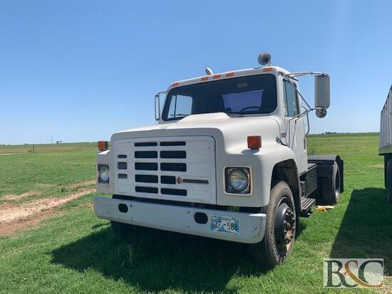 1988 International 1754 Truck, VIN # 1HSLCZWN4JH594792
