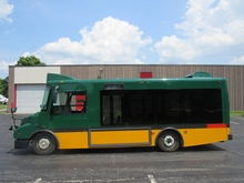 2007 Startrans Bus