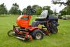 2006 Jacobsen Greens King IV Plus Mower