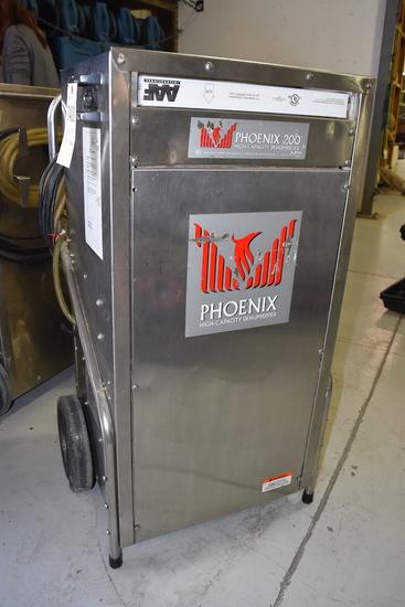 Phoenix 200 Dehumidifier
