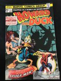 Marvel... Howard the Duck Issue No. 1