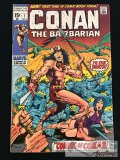 Marvel... Conan The Barbarian Issue No. 1