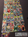 Marvel... 50 Star Wars assorted issues