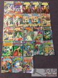 DC... Adventure Comics issue No. 398 - No. 461 Not Consecutive