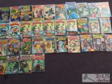 DC... Adventure Comics issue No. 303 - No. 475 Not Consecutive