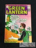 DC.. Green Lantern Issue No. 11