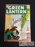 DC.. Green Lantern Issue No. 12
