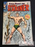 Marvel... Prince Namer, The Sub- Mariner Issue No. 1