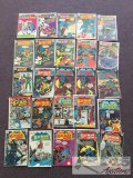 DC.. 25 Copies of Batman Detective Comics Issues 364-401 Not Consecutive