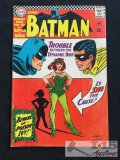 DC.. Batman Trouble Between the Dynamic Duo Issue No. 181