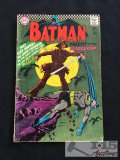 DC.. Batman Fright of the Scarecrow Issue No. 189