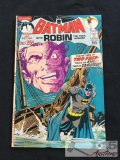 DC.. Batman with Robin the Teen Wonder Issue No. 234