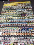 Approximately 290 Assorted DC and Marvel Comics