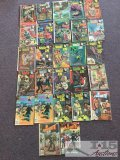Gold Key... 27 The Twilight Zone assorted Issues